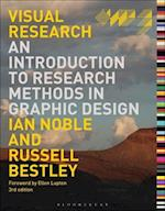 Visual Research af Russell Bestley