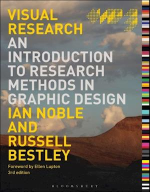 Visual Research af Ian Noble, Russell Bestley