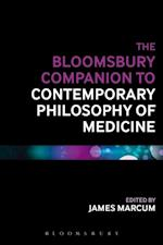 Bloomsbury Companion to Contemporary Philosophy of Medicine (Bloomsbury Companions)