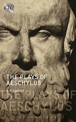 Plays of Aeschylus (Classical World)
