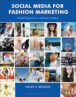 Social Media for Fashion Marketing (Required Reading Range)