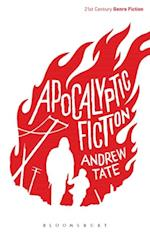 Apocalyptic Fiction (21st Century Genre Fiction)