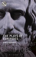 The Plays of Euripides (Classical World)
