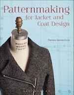Patternmaking for Jacket and Coat Design (Required Reading Range, nr. 72)
