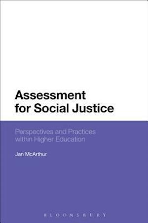 Assessment for Social Justice