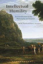 Intellectual Humility af Ian Church