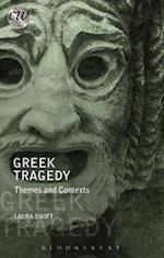 Greek Tragedy (Classical World)