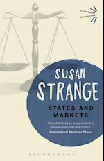 States and Markets (Bloomsbury Revelations)