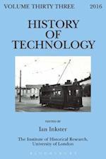 History of Technology (HISTORY OF TECHNOLOGY)