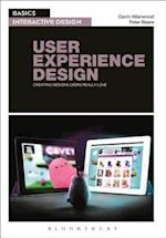 Basics Interactive Design: User Experience Design af Gavin Allanwood