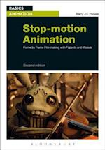 Stop-motion Animation af Barry JC Purves