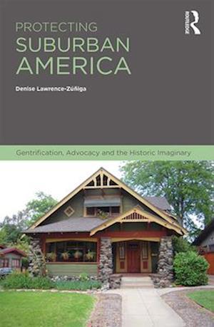 Protecting Suburban America