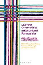 Learning Communities in Educational Partnerships