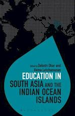 Education in South Asia and the Indian Ocean Islands (Education Around the World)