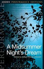 Midsummer Night's Dream: Arden Performance Editions (Arden Performance Editions)