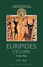 Euripides: Cyclops (Companions to Greek and Roman Tragedy)