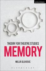 Theory for Theatre Studies (Theory for Theatre Studies)