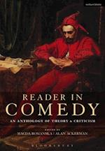 Reader in Comedy