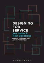 Designing for Service af Daniela Sangiorgi