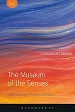 Museum of the Senses (Sensory Studies Series)