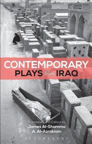 Bog, paperback Contemporary Plays from Iraq af James Al-shamma