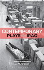 Contemporary Plays from Iraq af James Al-shamma