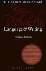 King Richard III (Arden Student Skills Language and Writing)