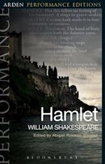 Hamlet: Arden Performance Editions (Arden Performance Editions)