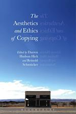 Aesthetics and Ethics of Copying