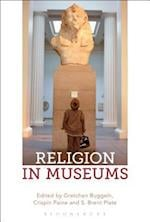 Religion in Museums af Gretchen Buggeln