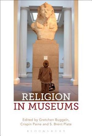 Bog, hardback Religion in Museums af Gretchen Buggeln