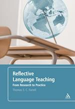 Reflective Language Teaching af Thomas S. C. Farrell