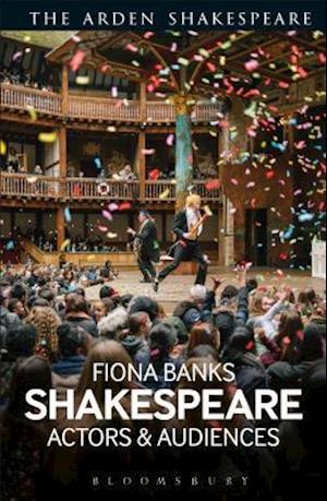 Bog, hardback Shakespeare af Fiona Banks