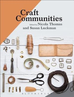Bog, hardback Craft Communities