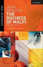 The Duchess of Malfi (New Mermaids, nr. 27)