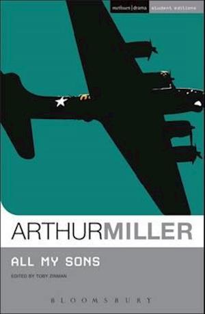 Bog, hardback All My Sons af Arthur Miller