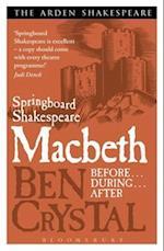 Springboard Shakespeare: MacBeth (Springboard Shakespeare)
