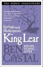 Springboard Shakespeare: King Lear (Springboard Shakespeare)
