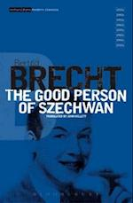 The Good Person Of Szechwan (Modern Classics)