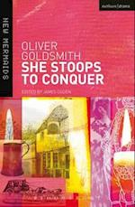 She Stoops to Conquer (New Mermaids, nr. 10)