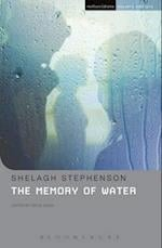 The Memory Of Water (Student Editions)