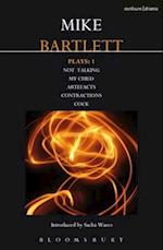Bartlett Plays: 1 (Contemporary Dramatists)