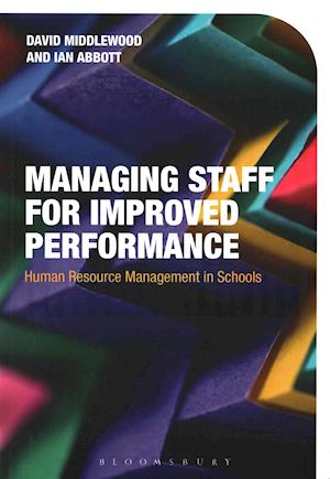 Managing Staff for Improved Performance