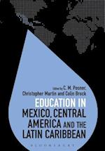 Education in Mexico, Central America and the Latin Caribbean (Education Around the World)