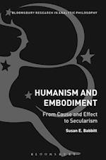 Humanism and Embodiment af Susan E. Babbitt