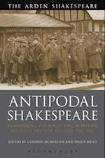 Antipodal Shakespeare