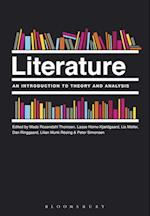 Literature: An Introduction to Theory and Analysis
