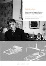 David Jones on Religion, Politics, and Culture (Modernist Archives)