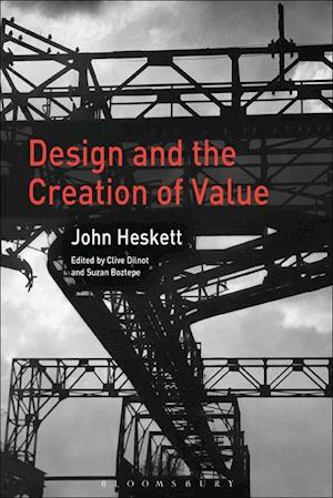 Design and the Creation of Value af John Heskett