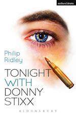 Tonight with Donny Stixx (Modern Plays)